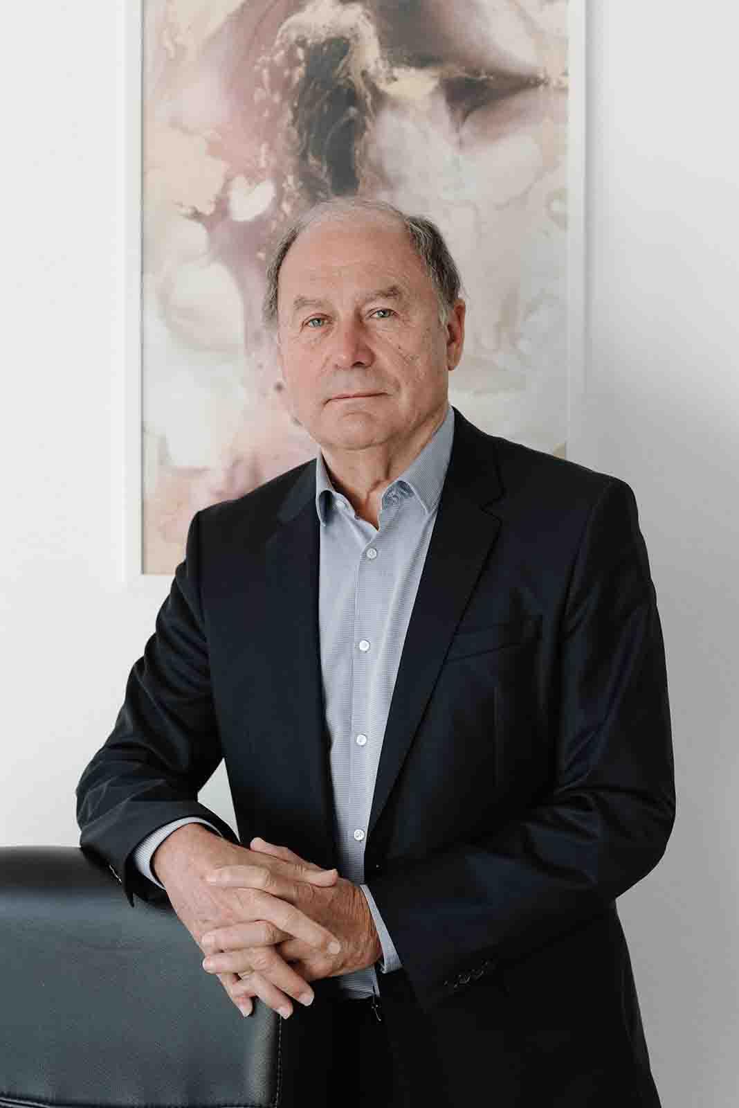 Denis Canneaux - smart gestion privee